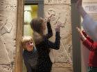 zz_Museumles Egypte voor groep 5-8_foto Rob Overmeer 1